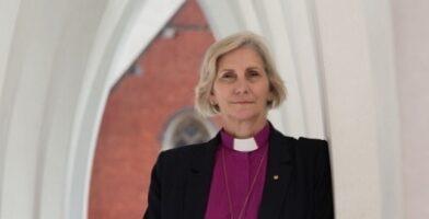 Archbishop kay goldsworthy AO thumbnail