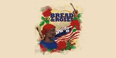Bread and roses IWD thumbnail