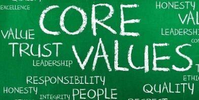 Core values thumbnail