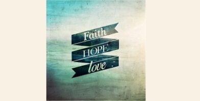 Faith hope love thumbnail