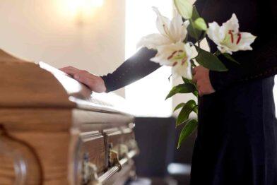 Funeral thumbnail