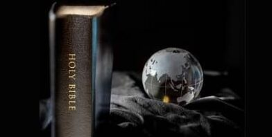Mission holy bible earth thumbnail