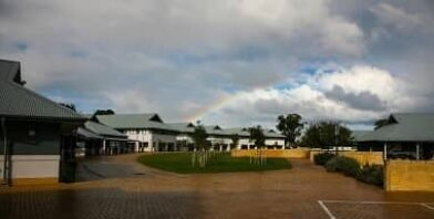 Peter carnley anglican school buildings thumbnail
