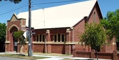 St Hilda Church North Perth thumbnail Anglican Diocese of Perth