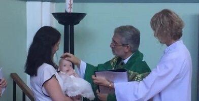 St mary south perth baptism thumbnail