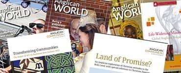 Anglican World Magazine