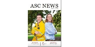 Anglican Schools Commission News