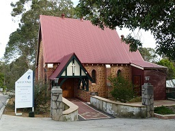 Church of the Epiphany, Mundaring