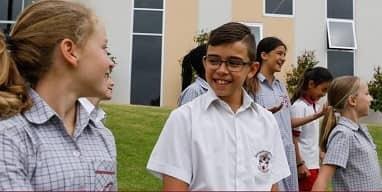 John Septimus Roe Anglican Community School