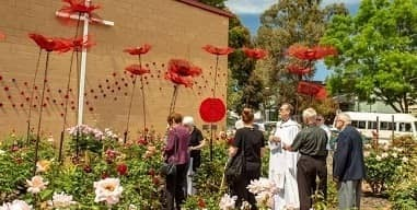 Parish of Kalamunda: Going Local for 120 Years