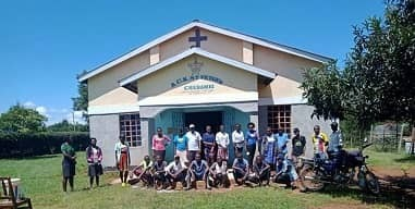 Partnership in Mission, Diocese of Eldoret