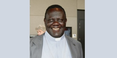 Onesimo Yugusuk appointed Bishop of Lomega Diocese