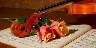 Tour of Five Concerts, Romantic Baroque