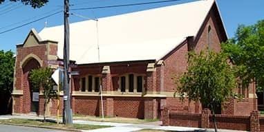 St Hilda, North Perth