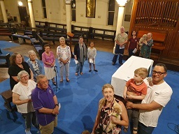 Parish of The Goldfields: Making a Positive Impact