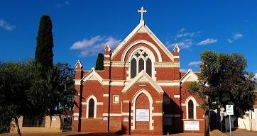 St John, Kalgoorlie