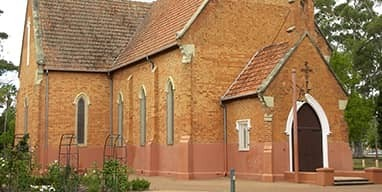 St Matthew, Guildford