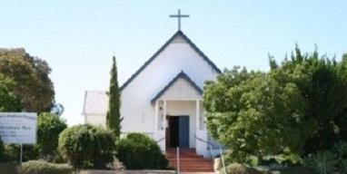 St Peter, Wongan Hills