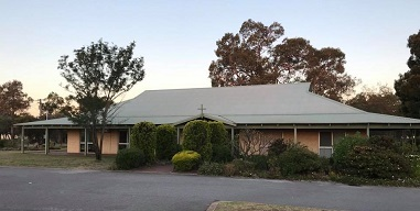 Christ the King, Willetton
