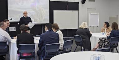 Theological Education