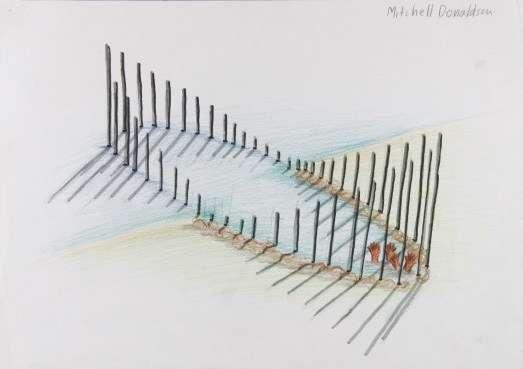 Mitchell Donaldson design
