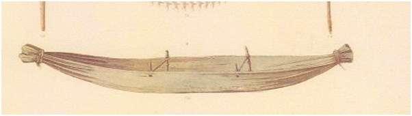 Nawi Canoe