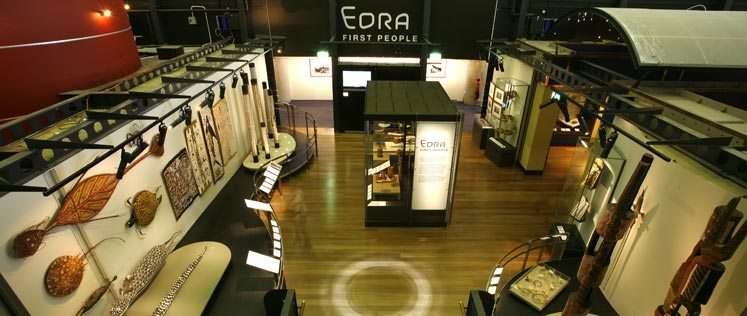Eora First People gallery