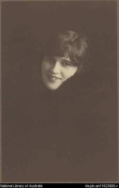 Portrait of Hera Roberts