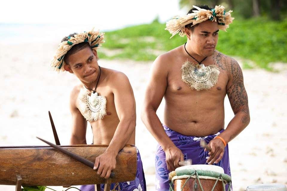 Mua voyage performers