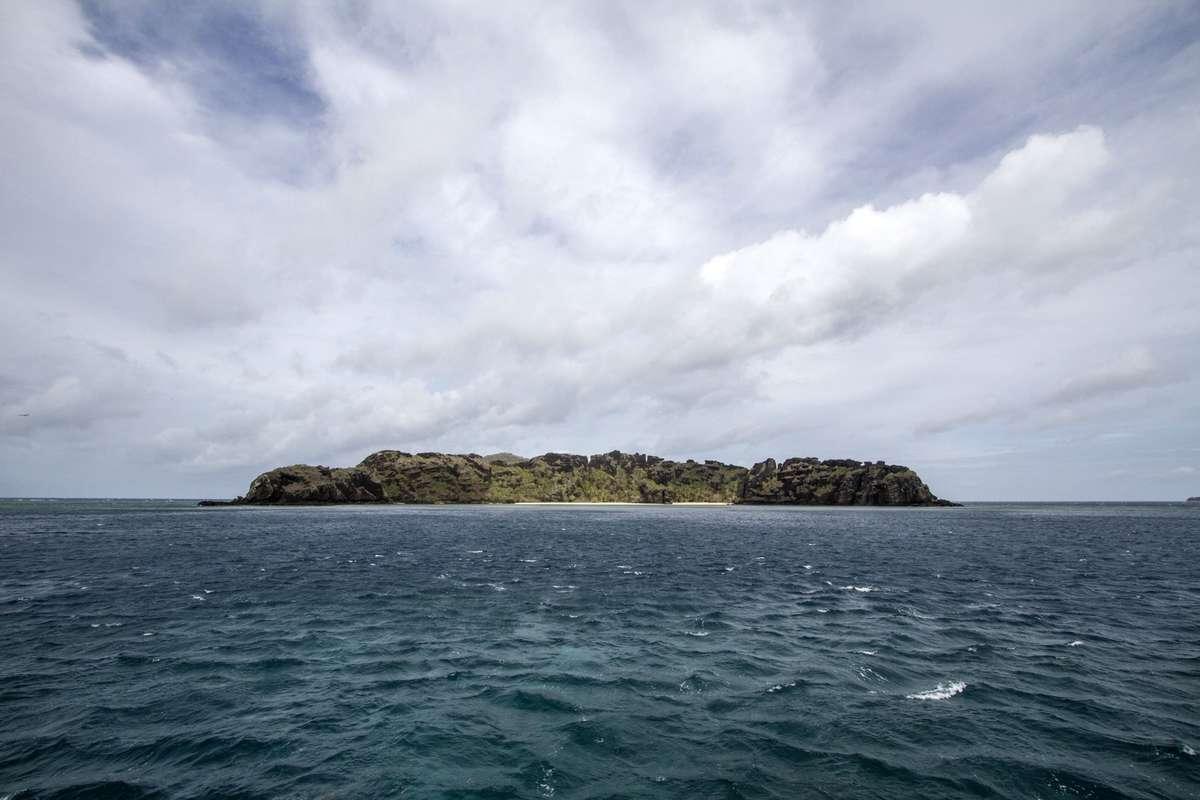 Waier Island