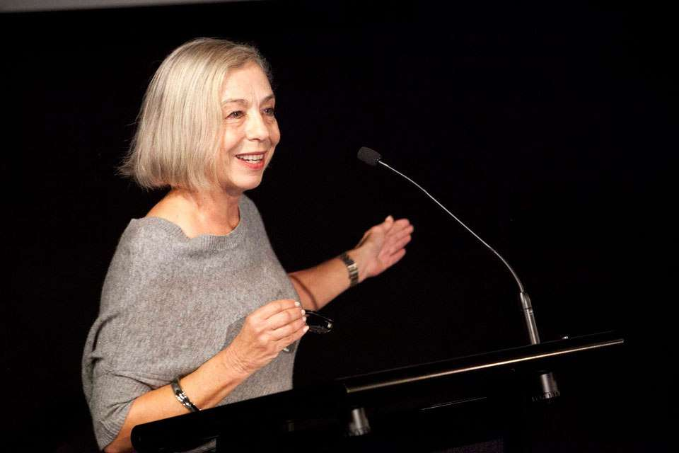 Marilyn Ramage