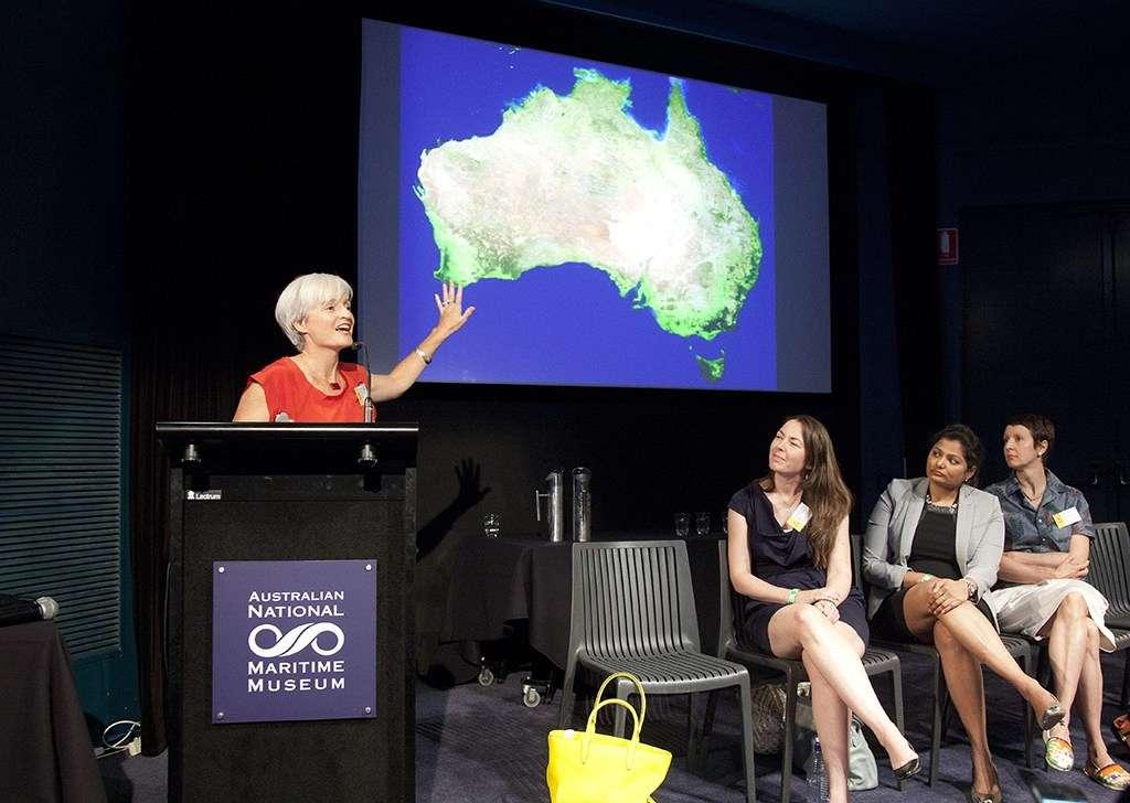 Women in Science Symposium 2015