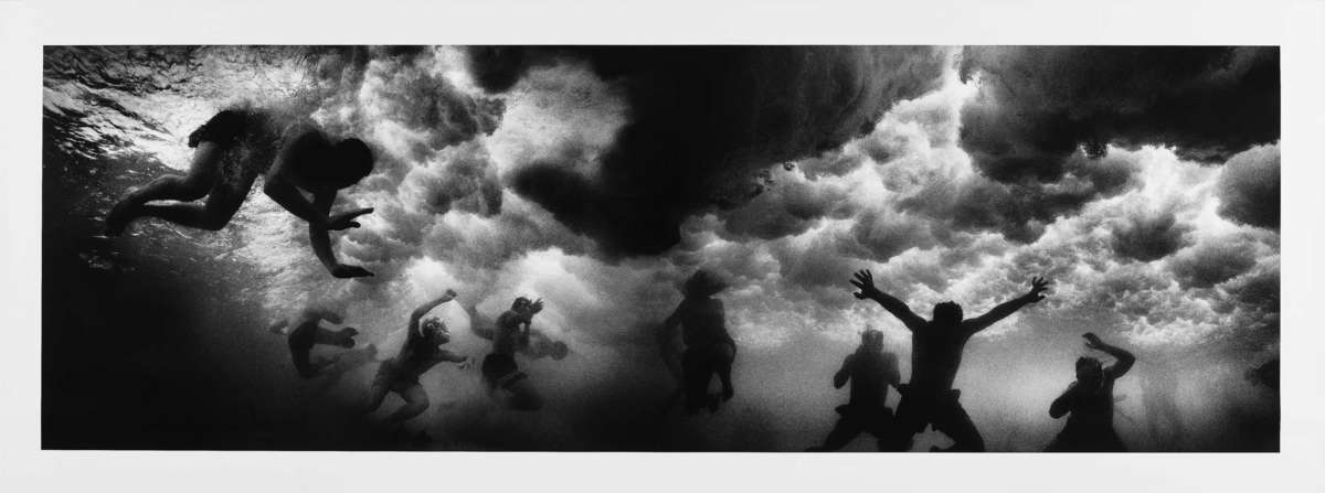 Narelle Autio Untitled 1999 – 2000. Silver gelatin photograph edition 1/15. ANMM Collection 00033567. Reproduced courtesy of Narelle Autio and Trent Parke.