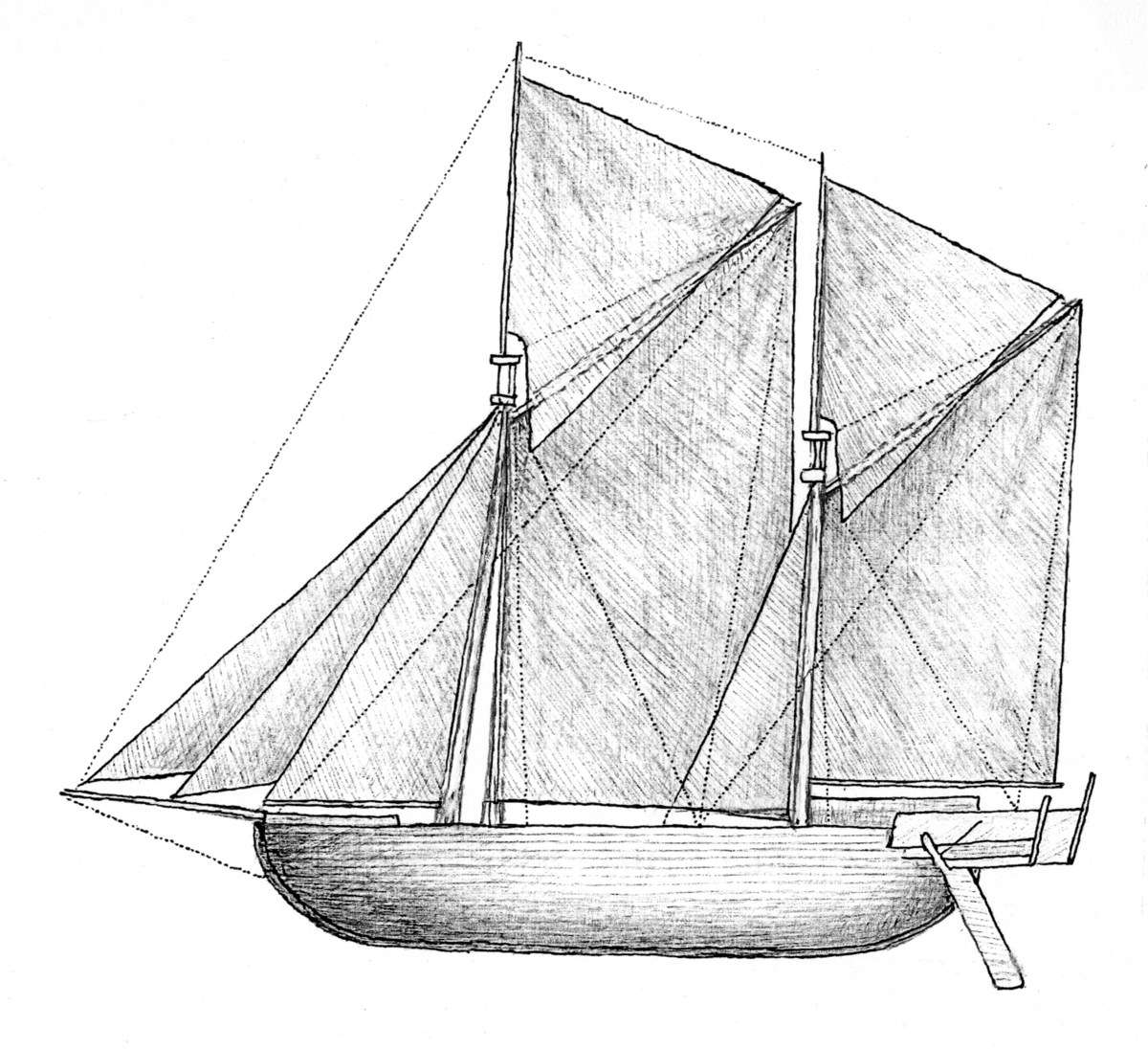 Boats in Sulawesi: An illustrated journey - Australian