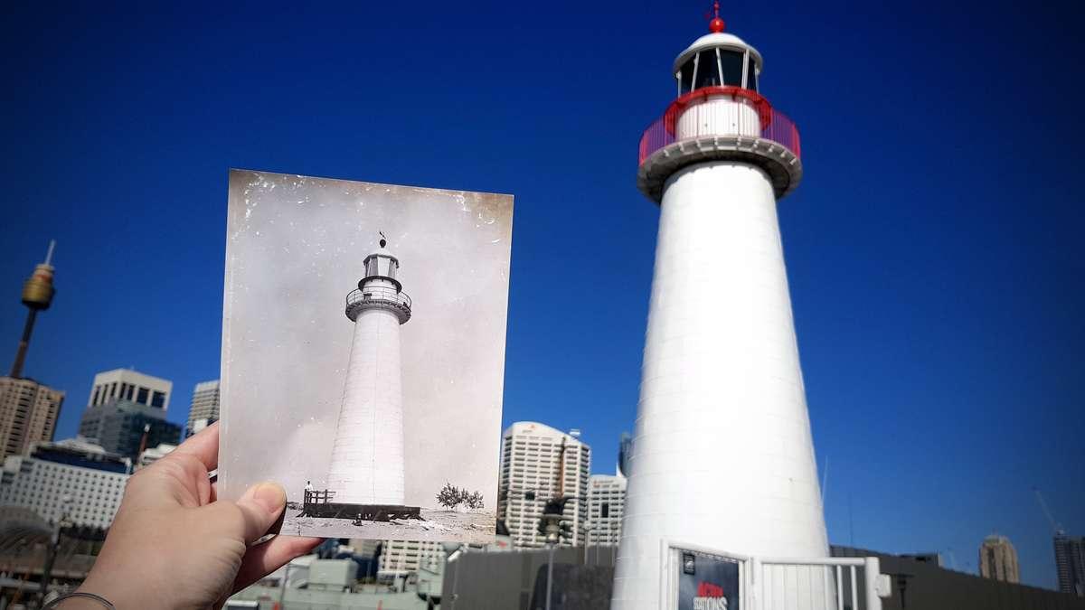 couleur n brillante nouvelles images de magasiner pour les plus récents A wandering light: Cape Bowling Green lighthouse ...