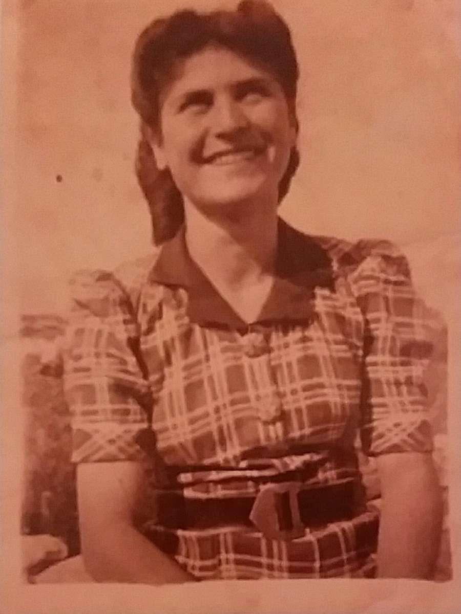 Carmen Bugeja (Cassar). Image: Bugeja family.