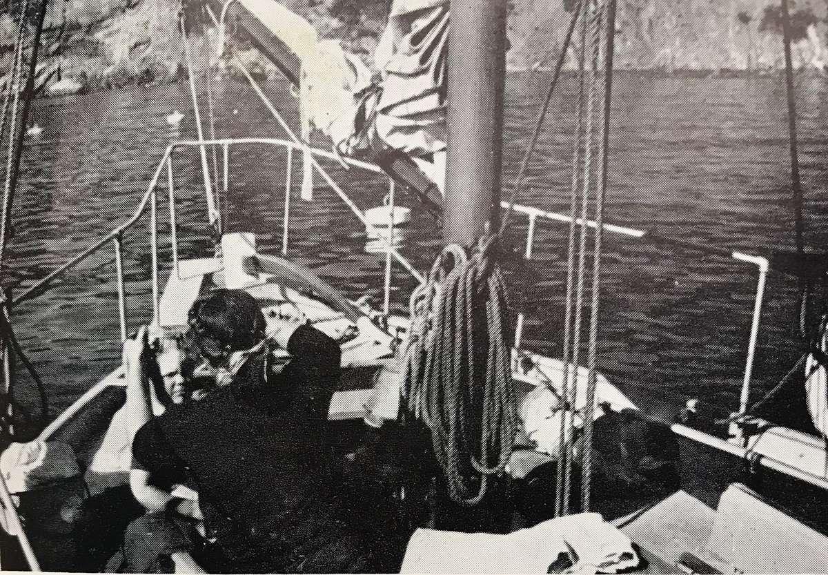 Caldwell, J. (1958). Family at Sea. London: Robert Hale Limited