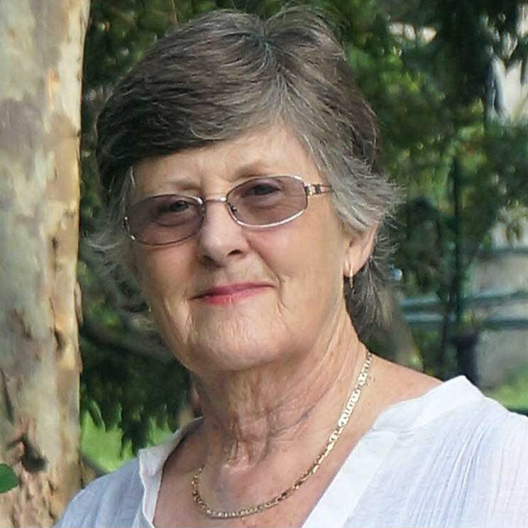 Anne Newman