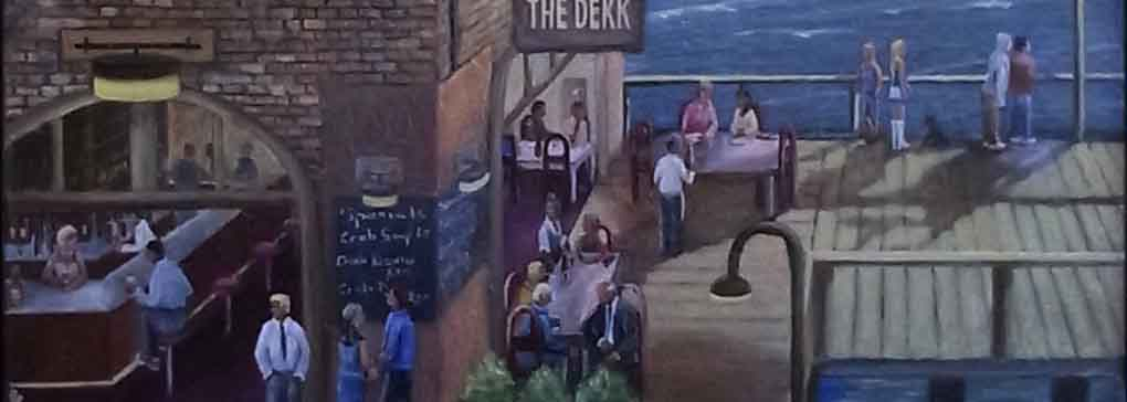 The Dekk