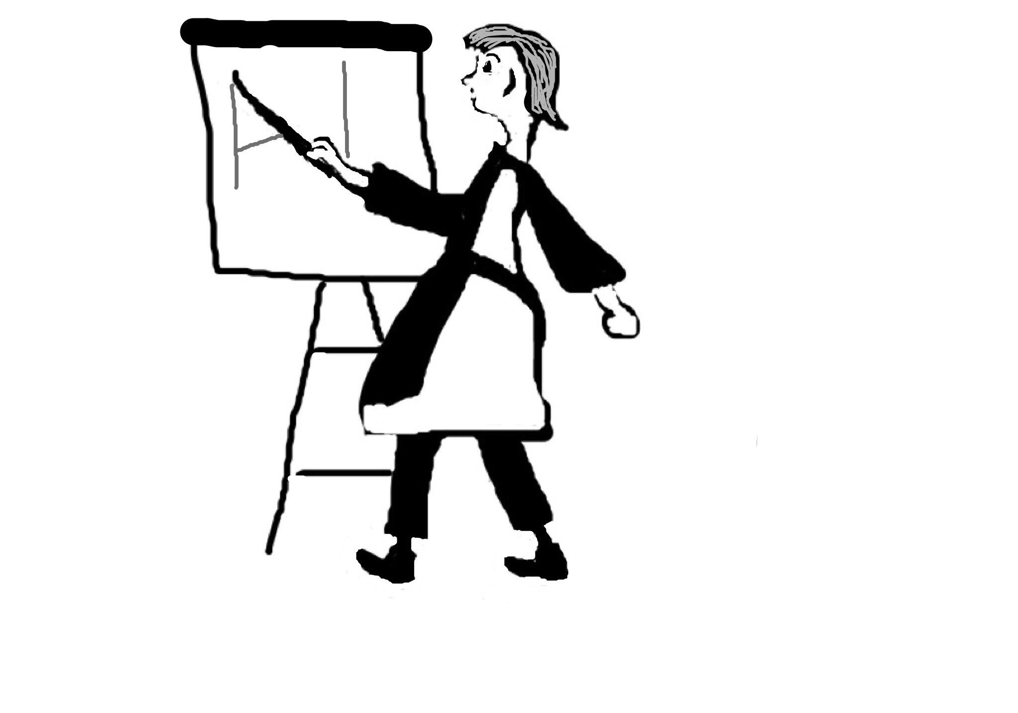 Anne Newman Artist