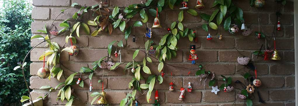 Creativity and Christmas Decorations