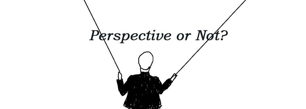 Does perspective matter?