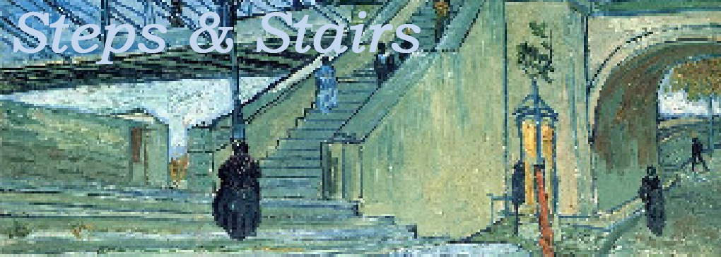 Steps and Stairs