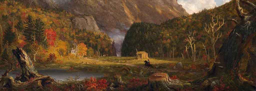 Hudson River School Art Trail: Part One
