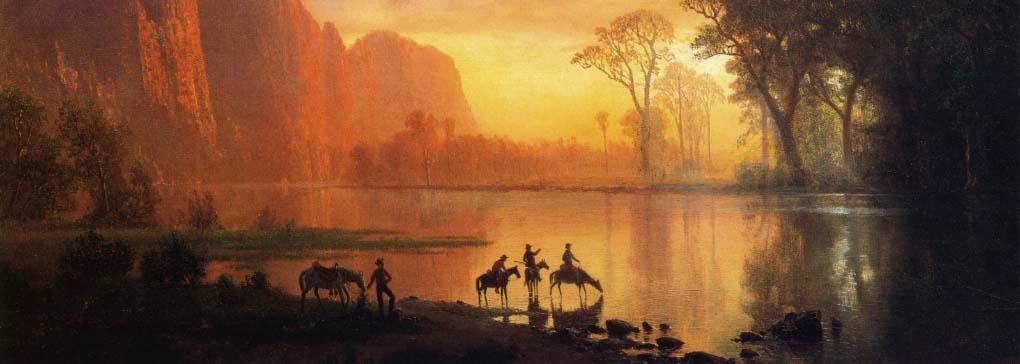 Hudson River School Art Trail: Part Two