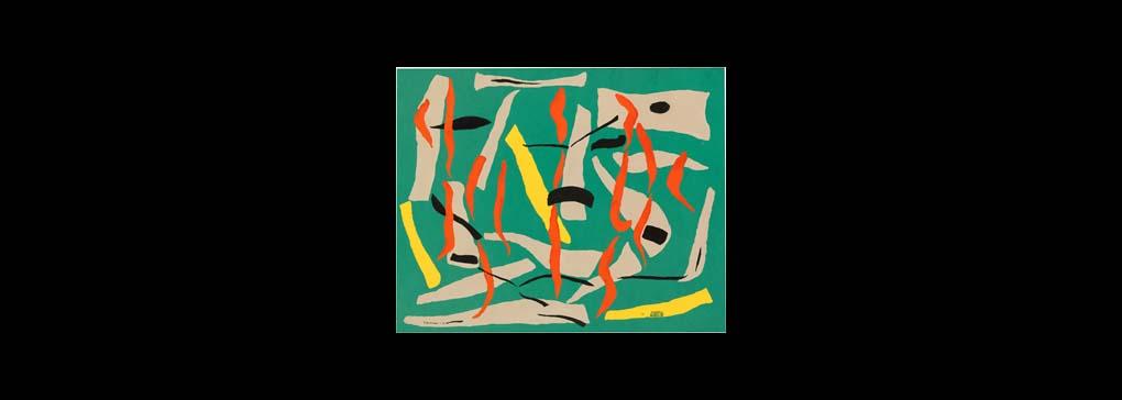 Australian Cubism - Grace Crowley