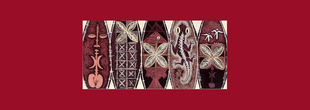 Samoan Artists: Fatu Akelei Feu'u
