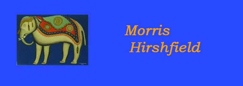 Morris Hirshfield