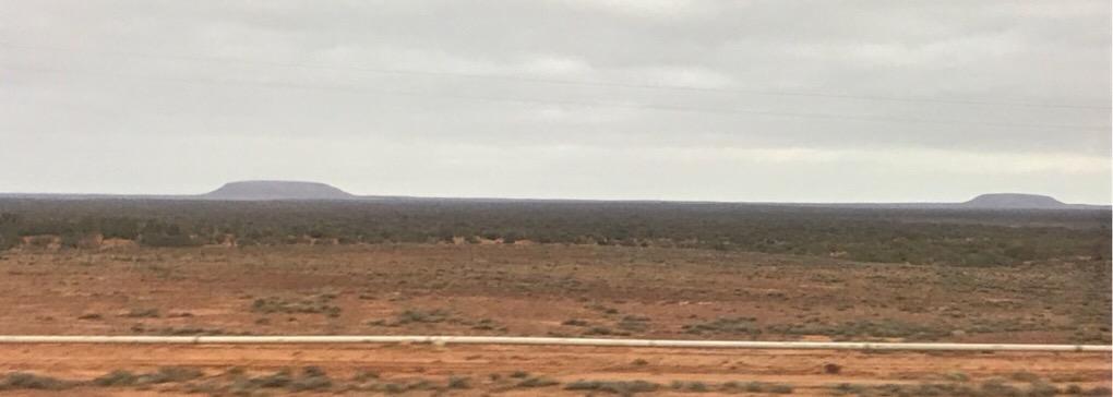 Australian Outback Journey