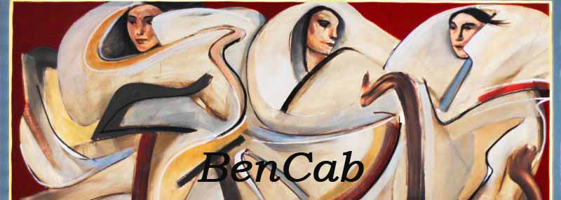 Filipino Painter: BenCab